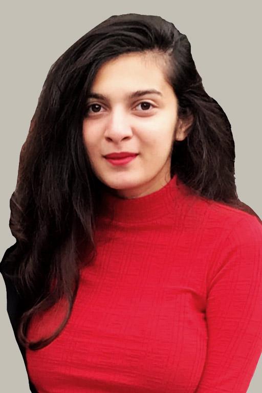 Karishma Joshi