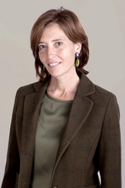 Claire Teroitin